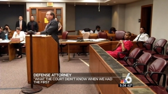 Judge Revisits 2006 Brutal Double Murder Case in Liberty City