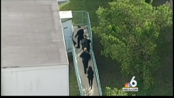 Shots Fired Outside Two Miami-Dade Schools Within Two Days