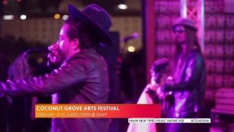 NBC 6's Coconut Grove Arts Festival Special