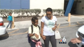 Miami-Dade Schools Earn B in Dept. of Ed Grades