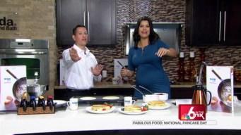 IHOP: National Pancake Day