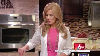 Goya MyPlate Healthy Lent Recipe