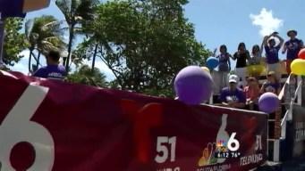 Miami Beach Gay Pride Weekend