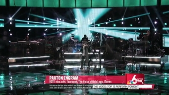 The Voice: Top 12 Preview
