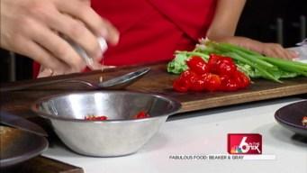 Fabulous Food: Beaker and Gray