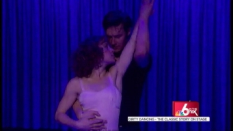 Performance Preview: Dirty Dancing: The Classic Story on Stage