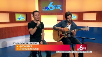 Tune Talk: Fonseca