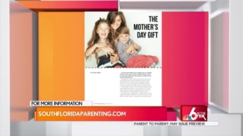Parent to Parent: May Issue Preview