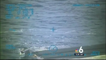 New Developments on Missing Teen Boaters