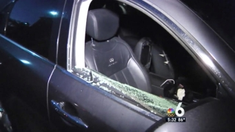 Dozens of Cars Burglarized in Pembroke Pines