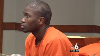 Man Gets Life Sentence in Kidnapping, Rape