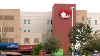 Comparing Trauma Center Costs in South Florida