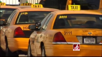Cab Drivers File $1 Billion Lawsuit Against Miami-Dade Over Uber