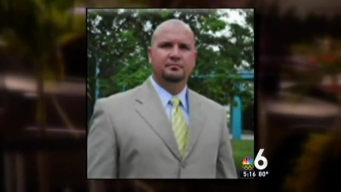 Blood Drives Being Held for Injured South Dade Principal
