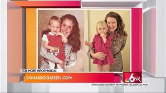 Mom Genes: Celebrating Mom