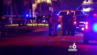 BSO Investigating Fatal Shooting in Deerfield Beach