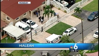 3 Men Arrested After Armed Home Invasion in Hialeah