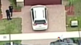 Investigation Continues Into Hialeah Baby Death in Car