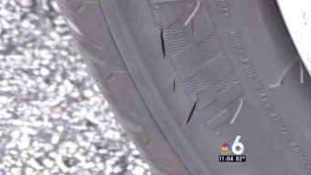 Cars Vandalized in Hialeah Gardens