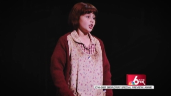 Broadway Special Preview: Annie