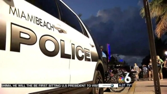 South Beach Prepares for Urban Beach Weekend