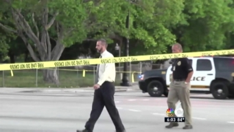 Police Shooting in Miami Gardens Under Investigation