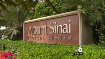No Bond for Man Accused of Murder at Mount Sinai Medical Center