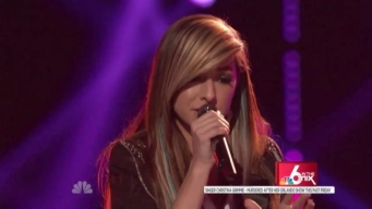 #RIPChristinaGrimmie: The Latest with Mack