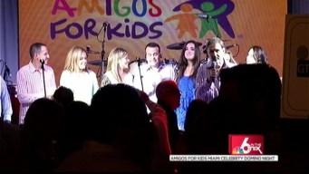 Amigos for Kids 2016 Miami Celebrity Domino Night