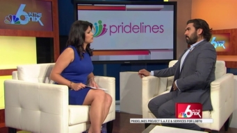 LGBTQ Month: Pridelines