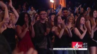 Primetime Preview: NBC's America's Got Talent