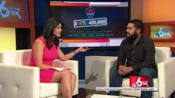 Revolution Radio Miami: #United4Orlando