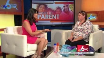 Parent to Parent: SF Parenting Magazine