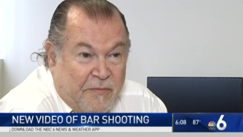 Video Shows 2014 Shooting at Homestead Bar That Injured 3