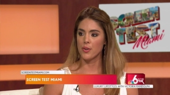 Luxury Lifestyles: Screen Test Miami