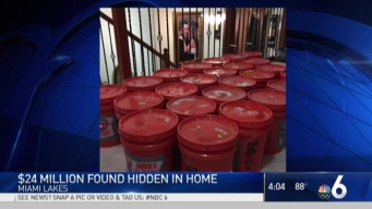 Siblings Arrested in Record $24 Million Bust in Miami-Dade