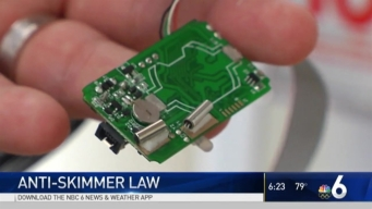 Florida Lawmakers Cracking Down With Anti-Skimmer Law
