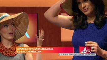 Sun Safe Summer