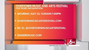 Overtown Music and Arts Festival