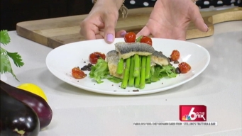 Fabulous Food: Stellino's Trattoria & Bar