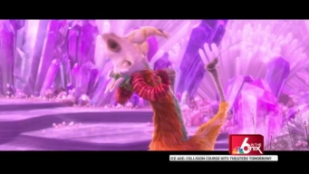 """Ice Age: Collision Course"" Preview"