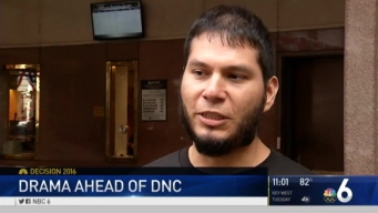 DNC Dealing with Resignation of Party Chair before Event