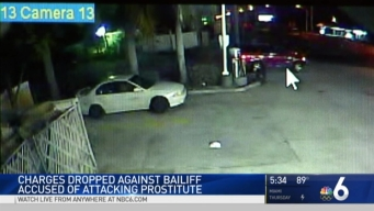 BSO Bailiff Speaks Out After Attempted Murder Charge Dropped