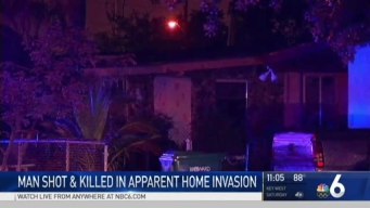 Man Killed After Fight With Homeowner Near Lauderhill