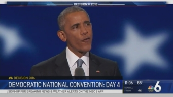 Democrats Prepare For Final Day of National Convention