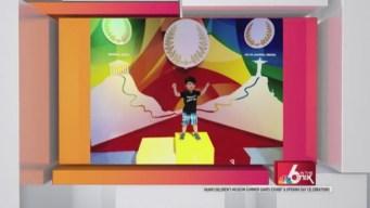 Miami Children's Museum: Summer Games Exhibit