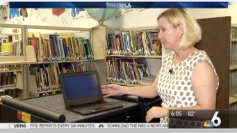 Students Return to Broward County Schools for 2016