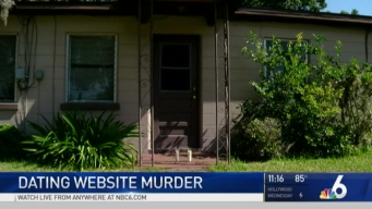 Florida Man Dead After Online Date Led to Robbery