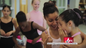CARING FOR OUR COMMUNITY: Miami City Ballet Bus Program