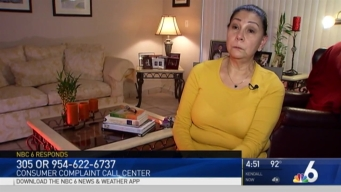 Woman's Credit Card Debt Settlement Takes Unexpected Turn